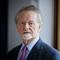 Professor Phillip James