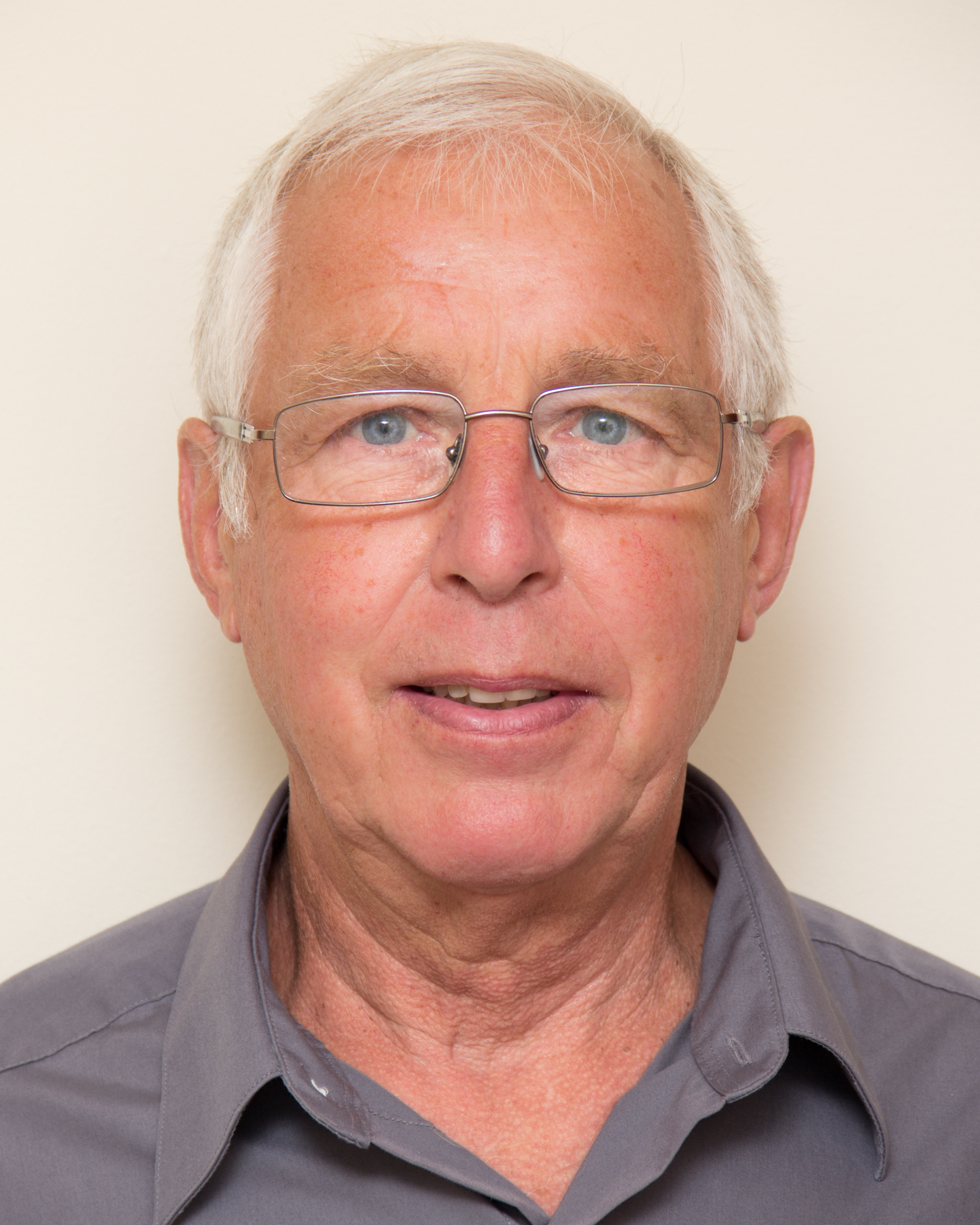 Frank has been volunteering at the Centre for many years and also helps out at fundraising functions.