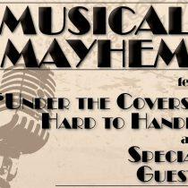 Musical Mayhem 2017