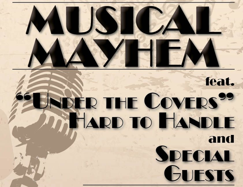 Musical Mayhem 2017